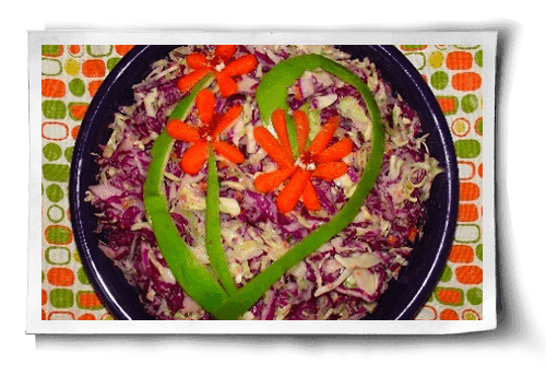Post image for Cabbage: Salads, Slaws & Stirfries… Oh My!