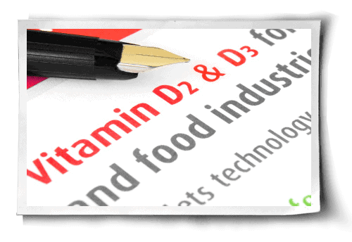 Post image for Vitamin D and Lanolin